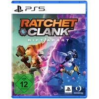 Ratchet & Clank: Rift Apart (USK) (PS5)