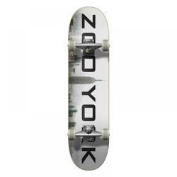 Komplett ZOO YORK - Fog Complete Multi (999A)