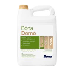 Bona Domo 5 Liter halbmatt (1K Wasserlack)