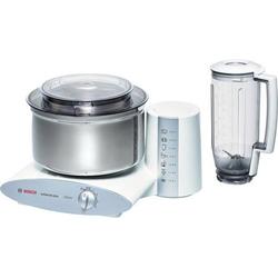 BOSCH Küchenmaschine Universal Plus MUM6N21, 1000 W, 6,2 l Schüssel