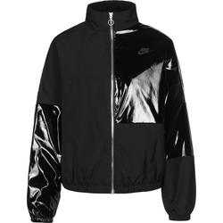 Nike Sportswear Damen Jacke schwarz