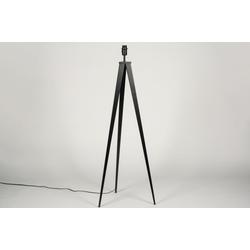 Zubehoer Design Modern Metall Schwarz Matt 73596