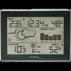 WS 9274-IT - Moderne Wetterstation mit LCD Display