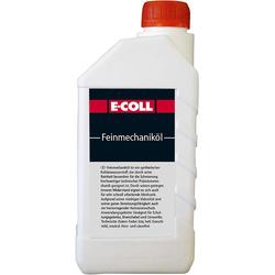 E-COLL Feinmechaniköl 1L