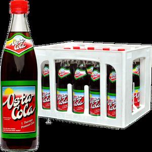 Osta Cola 18x0,5 l