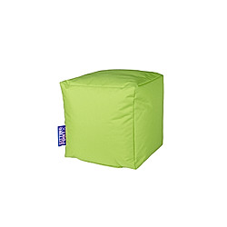 Sitzwürfel Cube Scuba (Farbe: grün)