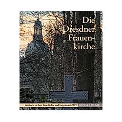 Die Dresdner Frauenkirche - Buch