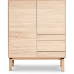 PBJ Highboard Joint Highboard natur