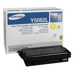 Samsung Toner Yellow für CLP-620 CLP-670 CLX-6220 CLX-6250, 4.000 Seiten - Samsung Parter