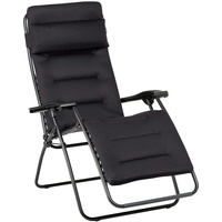 Rsx Clip AirComfort Relaxsessel 68 x 88 x 115 cm acier klappbar