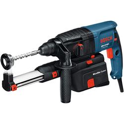 Bosch Professional Bohrhammer GBH 2-23 A blau Bohrhämmer Werkzeug Maschinen