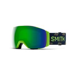Smith - Io Mag XL Limelight  - Skibrillen
