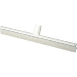 BETRA Wasserschieber HACCP 40 x 7,5 cm Weiß