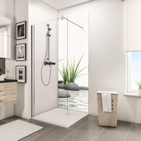 Schulte Duschrückwand Decodesign - Gras 2100x900 mm