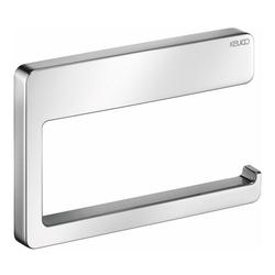 KEUCO Moll Toilettenpapierhalter: ohne Deckel 14 x 9,2 x 2,7 cm