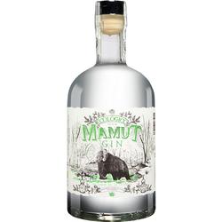 Gin El Mamut Bio 0.7L 40% Vol. aus Spanien