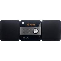 Dual ML22 Microanlage, 1x USB schwarz