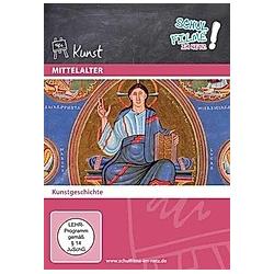 Mittelalter, 1 DVD