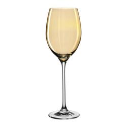 LEONARDO Weißweinglas LUCENTE Amber 170 ml