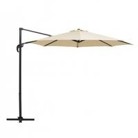 Schneider Schirme Sonnenschirm Rhodos Junior 300/8 natur