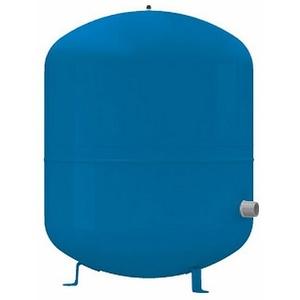 REFLEX Ausdehnungsgefäß für Heizung - 140 Liter - 1'' AG - blau - Buderus Logafix - 80657082
