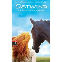 Ostwind - Rückkehr nach Kaltenbach Seitenanzahl: 224 Seiten
