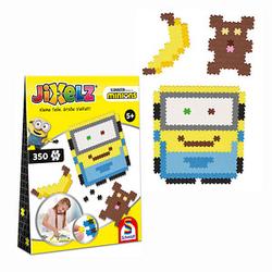 Schmidt Jixelz Minions Puzzle 350 Teile