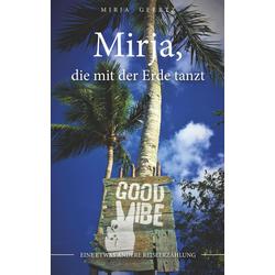 Mirja als Buch von Mirja Geertz