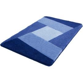 KLEINE WOLKE Indiana (60x100 cm) blau