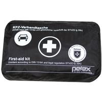 Petex Verbandtasche DIN 13164 schwarz