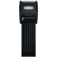 ABUS Bordo Alarm 6000A/120 Big black SH 6000/120 Schwarz 120 cm Faltsperre