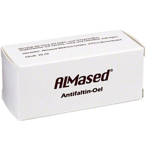 ALMASED Antifaltin Oel, 20 ml