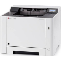 Kyocera ECOSYS P5026cdw KL3 Farblaser Drucker A4 26 S./min 26 S./min 9600 x 600 dpi LAN, WLAN, Duple