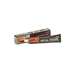 AUTOSOL® Edel Chromglanz Reinigungspolitur, Reinigungs- und Pflegemittel für alle metallischen Oberflächen, 75 ml - Tube