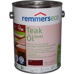 Remmers TEAK ÖL ECO 2,5L teak