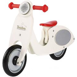 Laufrad 'Vespa Wanda', cremeweiß