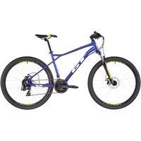 GT Bicycles Aggressor Sport 2021 27,5 Zoll RH 42 cm metallic blue