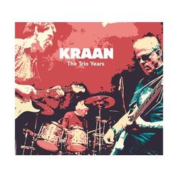 Kraan - The Trio Years (CD)