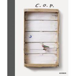 C.O. Paeffgen als Buch von