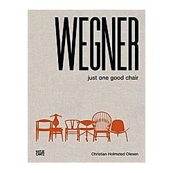 Hans J. Wegner - Buch