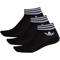 adidas Trefoil black/white 39-42