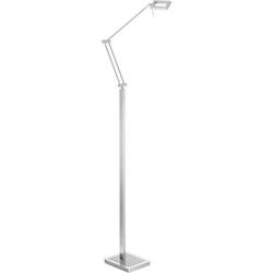 Paul Neuhaus Inigo 434-55 LED-Stehlampe 5W Stahl