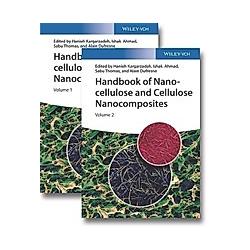 Handbook of Nanocellulose and Cellulose Nanocomposites  2 Vols. - Buch