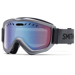 SNB-Brille Hülsen SMITH - Knowledge Otg Graphite (99ZF) Größe: OS