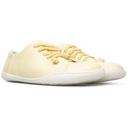 Camper PEU Sneaker mit Label 35