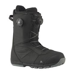 Burton - Ruler Boa Schwarz 20 - Herren Snowboard Boots - Größe: 7,5 US