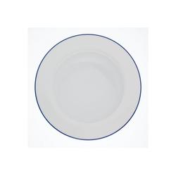Kahla Suppenteller Suppenteller Aronda Blaue Linie
