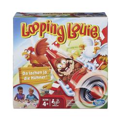Hasbro Spiel, Looping Louie