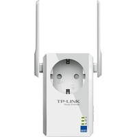 TP-LINK Technologies WLAN-N Repeater 300Mpbs weiß (TL-WA860RE)