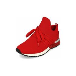Sneakers La Strada rot